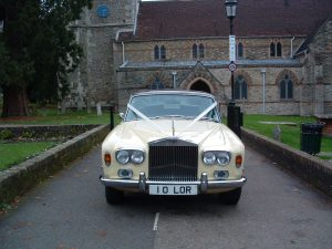 Classic Car Hire Wedding Hire Car Lord Cars
