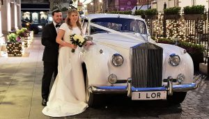 Classic Hire Car Vintage Hire Car Lord Cars