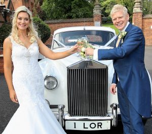 Vintage Hire Car Marquess Wedding Hire Car Classic Hire Car Lord Cars