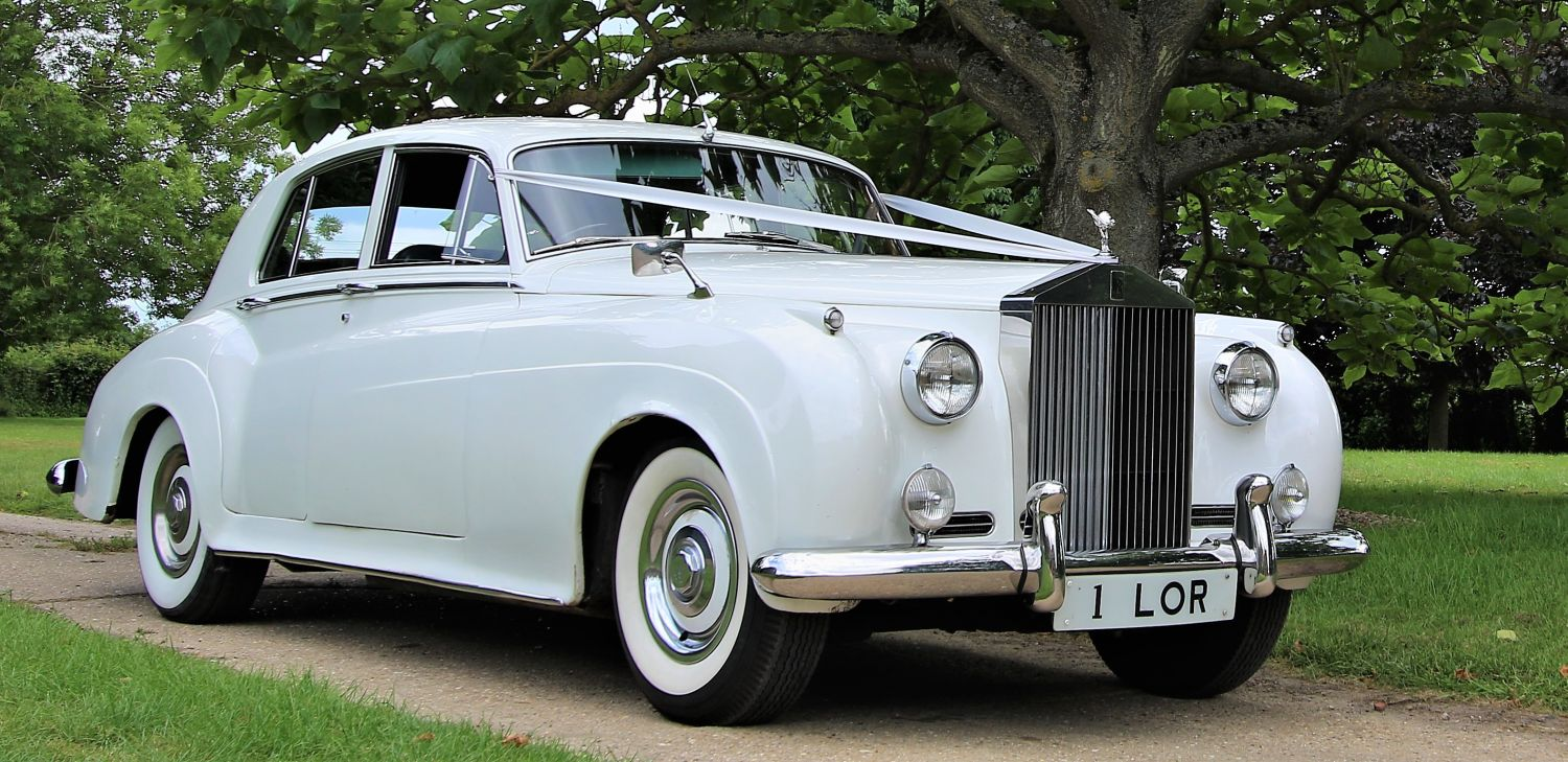 Marquess Wedding Hire Car Classic Hire Car Lord Cars