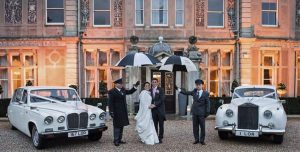 Marquess Wedding Hire Car Lord Cars Classic Car Hire