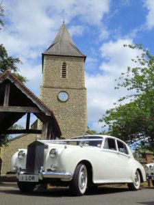 Classic Hire Car Marquess Wedding Hire Car Lord Cars