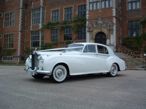 Marquess Wedding Hire Car Vintage Car Hire Lord Cars