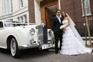 Marquess Wedding Hire Car Classic Car Hire Lord Cars