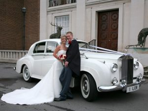 Marquess Wedding Hire Car Vintage Hire Car Lord Cars