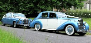 Noble Lady Wedding Hire Car Vintage Car Hire Lord Cars