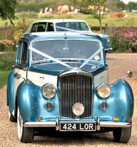 Noble Lady Wedding Hire Car Classic Car Hire Lord Cars
