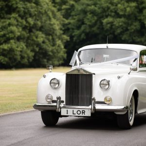 Marquess Wedding Hire Car Lord Cars
