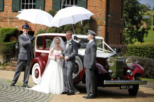 Ruby Baron Wedding Hire Car Vintage Hire Car Lord Cars