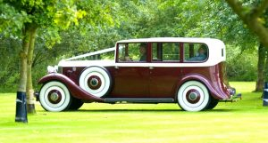 Ruby Baron Wedding Hire Car Classic Hire Car Lord Cars