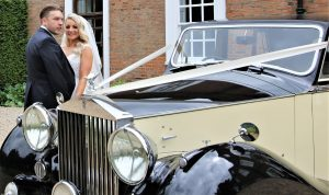 Wedding Hire Car Classic Hire Car Geraldo Prince Lord Cars