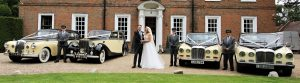 Geraldo Prince Wedding Car Hire Classic Car Hire Lord Cars