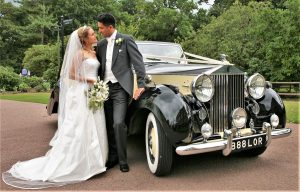Geraldo Prince Wedding Hire Car Classic Hire Car Lord Cars