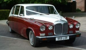 Regal Baroness Classic Wedding Hire Car Lord Cars