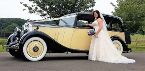 Classic Hire Car Wedding Hire Car Grand Prince Lord Cars