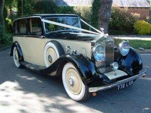 Wedding Car Hire Classic Hire Car Grand Prince Lord Cars