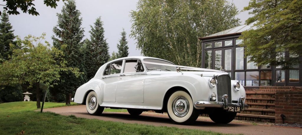 Wedding Car Hire Classic Car Hire Proud Prince Lord Cars