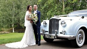 Wedding Hire Car Classic Hire Car Proud Prince Lord Cars