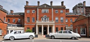 Wedding Car Hire Classic Hire Car Proud Prince Lord Cars