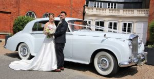 Proud Prince Wedding Car Hire Classic Car Hire Lord Cars