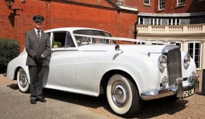 Proud Prince Wedding Car Hire Vintage Hire Car Lord Cars