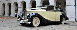 Wedding Car Hire Vintage Hire Car Majestic Prince Lord Cars