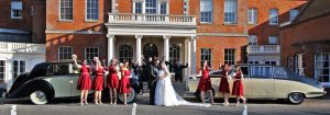 Wedding Car Hire Classic Hire Car Majestic Prince Lord Cars