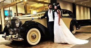 Wedding Car Hire Vintage Car Hire Majestic Prince Lord Cars