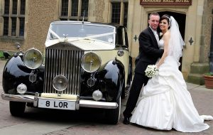 Wedding Car Hire Classic Car Hire Majestic Prince Lord Cars