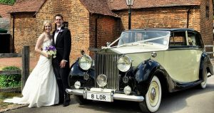 Majestic Prince Wedding Car Hire Vintage Car Hire Lord Cars