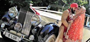 Majestic Prince Wedding Car Hire Classic Car Hire Lord Cars