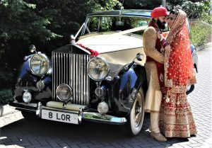 Majestic Prince Wedding Car Hire Vintage Hire Car Lord Cars