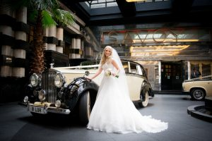 Majestic Prince Wedding Hire Car Classic Hire Car Lord Cars