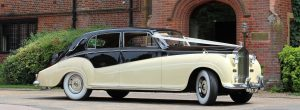 Crown Prince Wedding Hire Car Classic Hire Car Lord Cars
