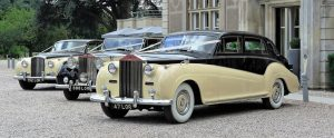 Crown Prince Wedding Hire Car Vintage Car Hire Lord Cars