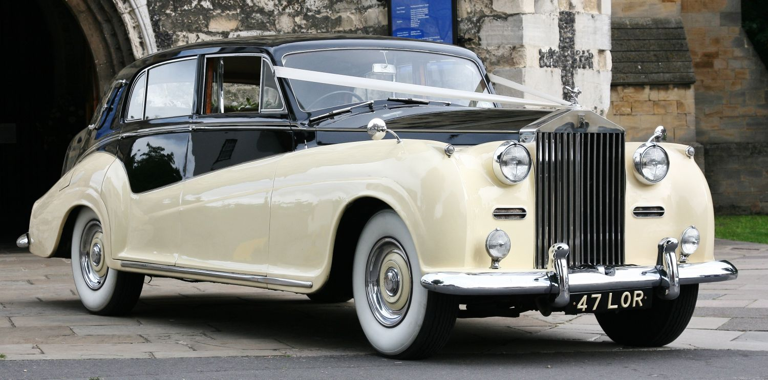 Crown Prince Wedding Hire Car Classic Car Hire Lord Cars