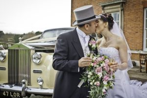 Crown Prince Wedding Car Hire Classic Car Hire Lord Cars