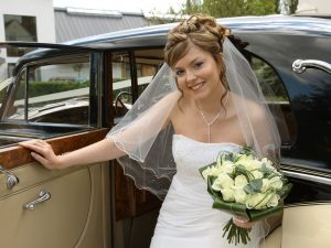 Crown Prince Classic Car Hire Lord Cars