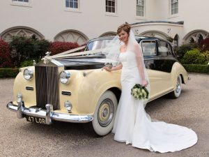 Crown Prince Wedding Car Hire Lord Cars
