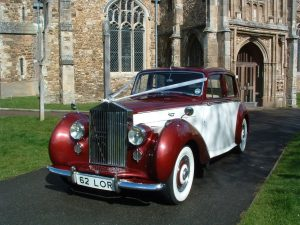 Regal Lady Wedding Car Hire Vintage Car Hire Lord Cars
